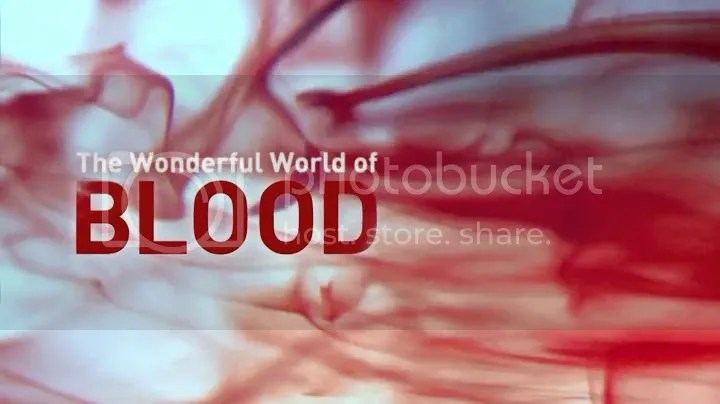Image result for Michael Mosley - Wonderful World Of Blood