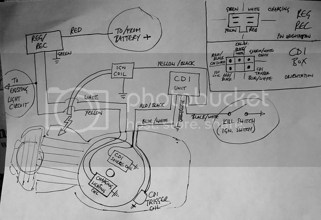 ae86 wiring diagram lateral skull with labels c90 c70 c50l 12 volt - c90club.co.uk
