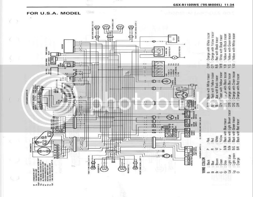 medium resolution of 91 suzuki gsxr 1100 wiring diagram wiring librarygsxr 1100 wiring diagram oss andyjc avatar gsxr power