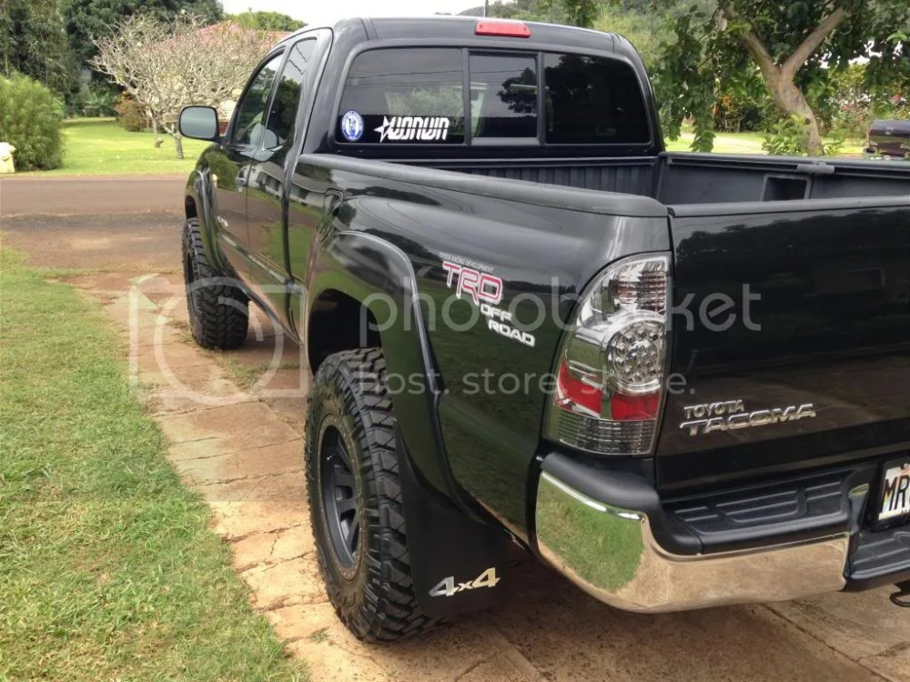 medium resolution of 2nd gen tacoma with 4x4 issues toyota nation forum toyota car and truck forums