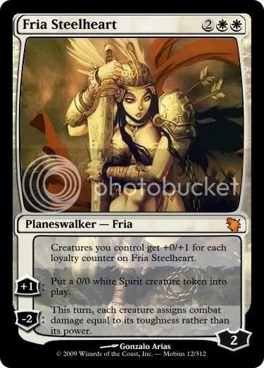 Fria Steelheart 28/03/09