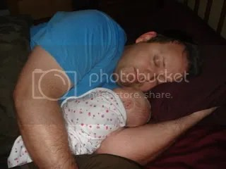 ElyseRamona102.jpg Cuddling with daddy picture by heddajo