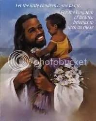 jesus loves all babies