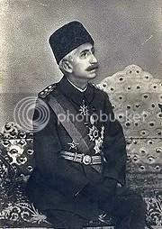 Ο τελευταίος σουλτάνος, Μωάμεθ ΣΤ' (Μεχμέτ Βαχιντεντίν)