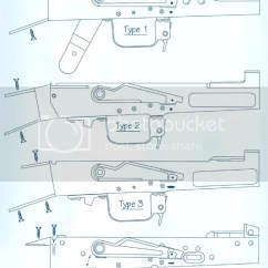 Ak 47 Receiver Parts Diagram Craftsman Lt1000 Ignition Wiring Build An