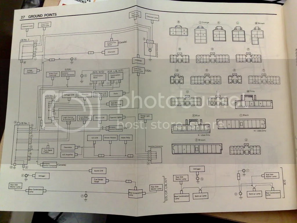 1980 toyota pickup wiring diagram and instructions corolla wagon page 3 nation forum