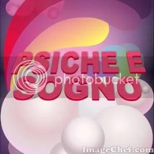 PSICHE E SOGNO