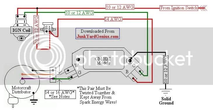 1991 Ford F  Tfi Wiring Diagram V8 Team Rush Parts List Jeepforum Com