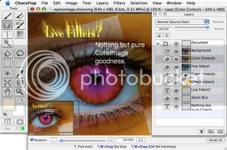 chcoflop 12 Software Gratis Pengganti Photoshop