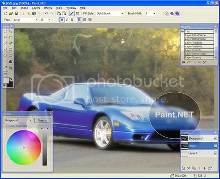 paintnet 12 Software Gratis Pengganti Photoshop