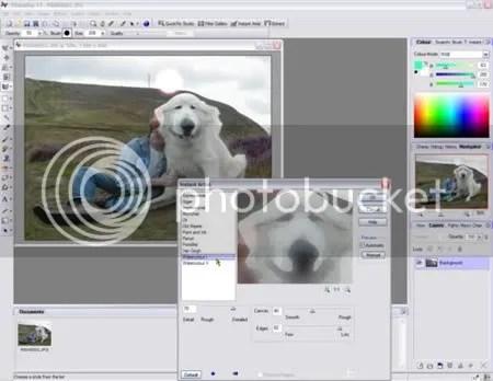 photoplus 12 Software Gratis Pengganti Photoshop
