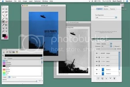 seashore 12 Software Gratis Pengganti Photoshop