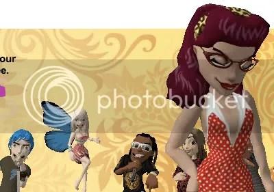 meez 12 Situs Untuk Membuat Karakter Kartun