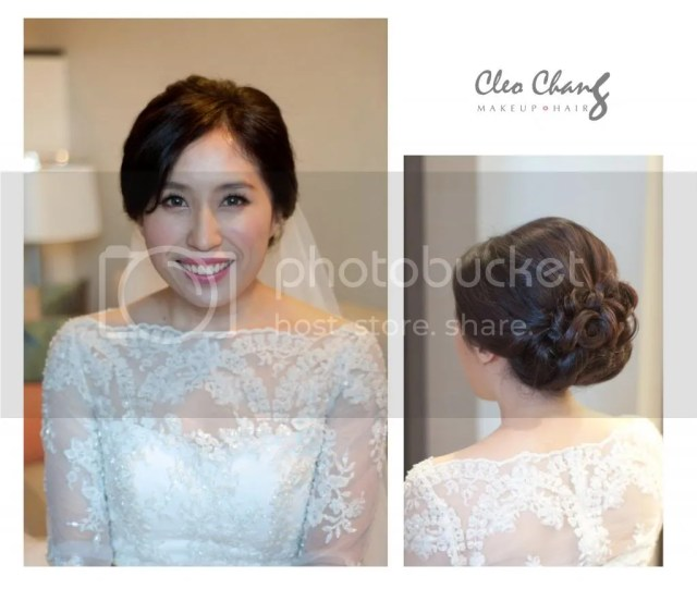 her gorgeous moments collections | cleo chang - bridal