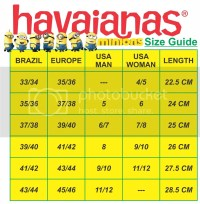 4d5500632a16 Havaianas Size Chart Philippines - Converse kids all star .