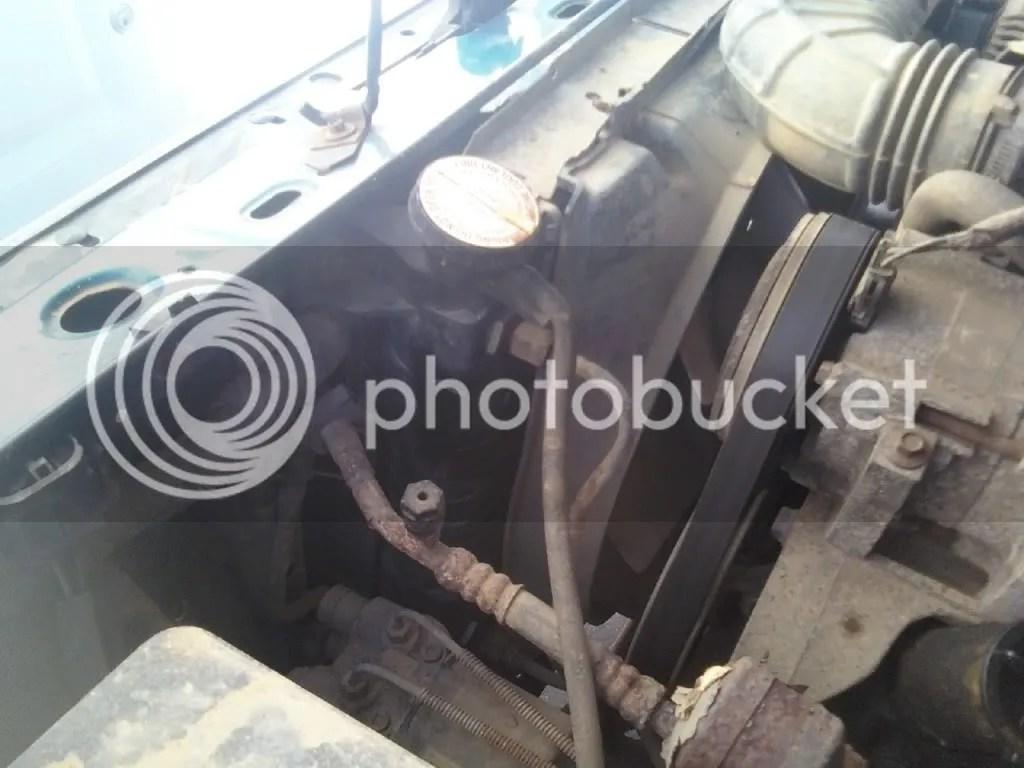 2000 ford explorer radiator diagram honeywell lyric t5 wiring 1994 ranger leak free engine image