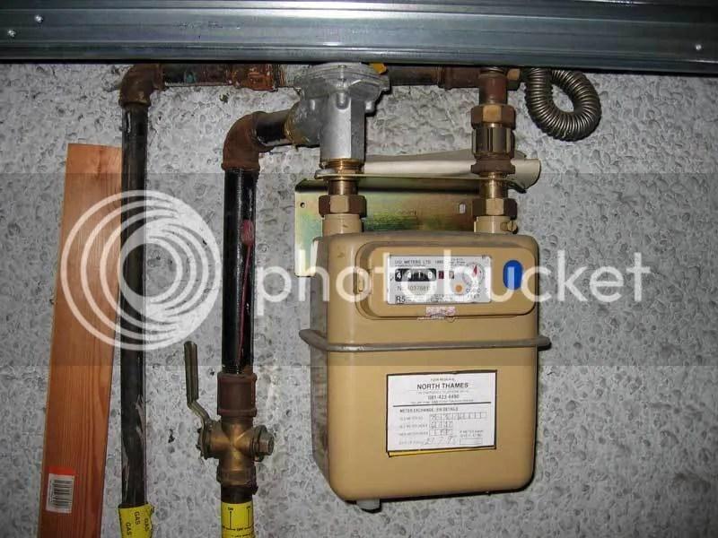 Gas Pipe Bonding Acpfoto