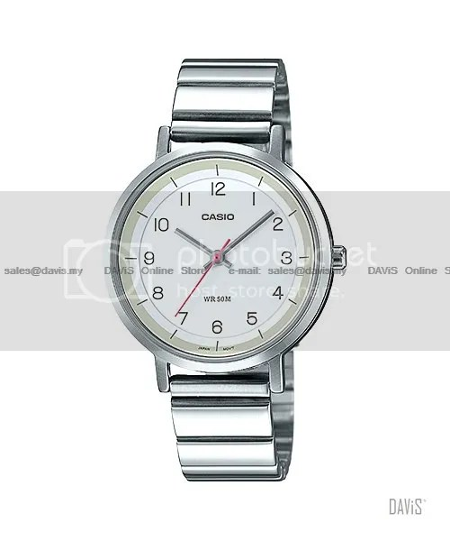 CASIO LTP-E139D LTP-E139L STANDARD a (end 6/15/2020 1:00 AM)
