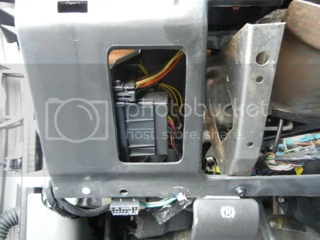 Chevrolet Fuse Box Diagram Is Mentioned Above And Fuse Details Are