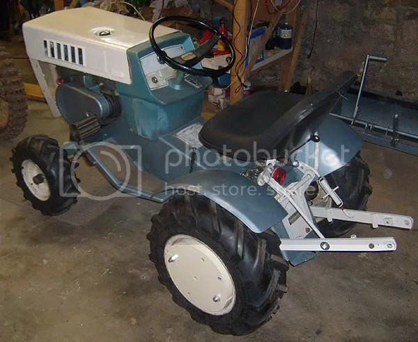 Sears Lawn Tractor Wiring Diagram 1971 Sears Suburban Ss12 Wiring Di Yesterday S Tractors