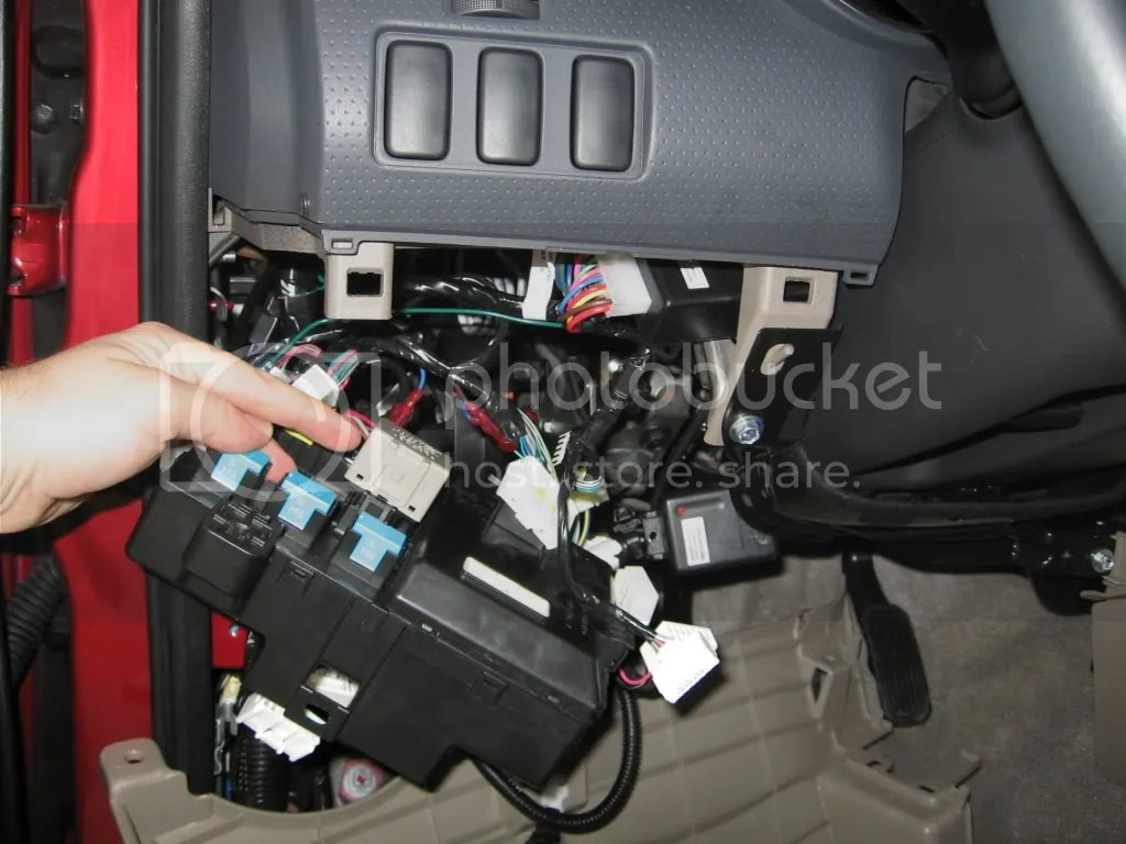 1996 Geo Metro Fuse Box Diagram How To Disable 2011 Drl S Tacoma World