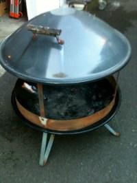 *Weber 2726 Fire Pit*