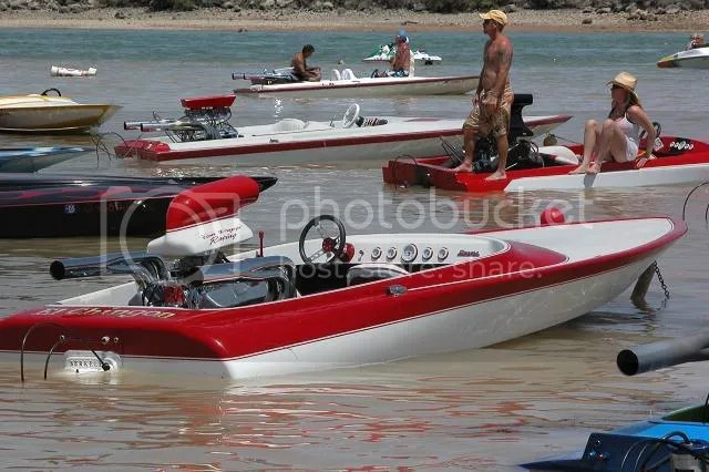 Is There A Jet Boat Forum Around