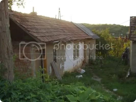 Hidas Village