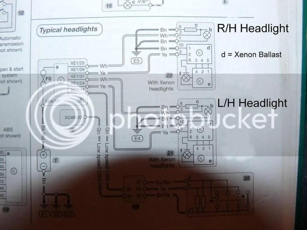 medium resolution of astra h headlight wiring diagram