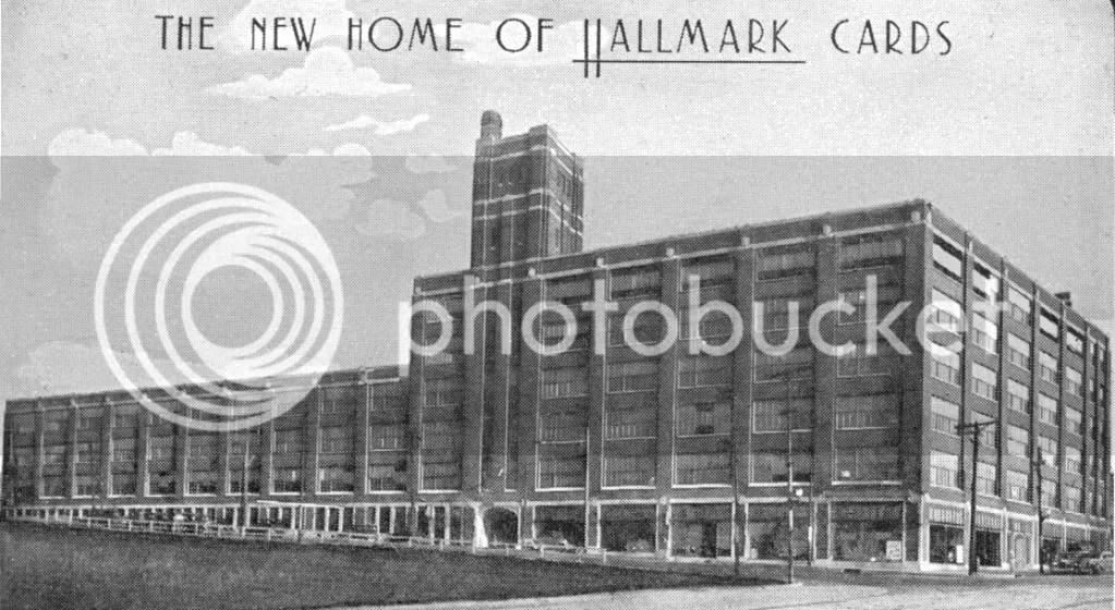 Hallmark Cards, Kansas City, Missouri