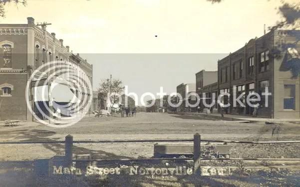 Nortonville, Jefferson County, Kansas