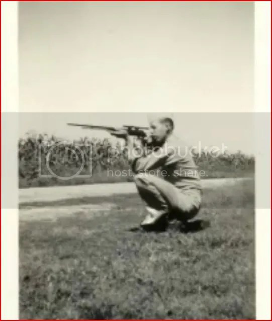 Earl, the marksman