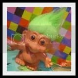 troll doll Pictures, Images and Photos