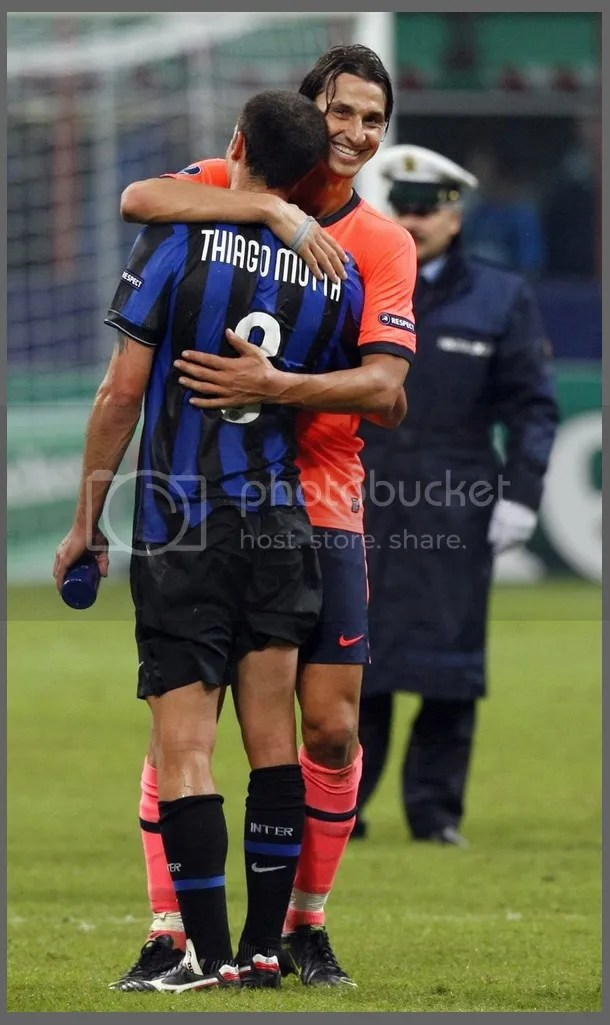 Inter Vs Barca Match Pictures  All About Fc Barcelona