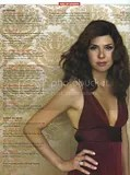Hollywood Actresses - Actress Marisa Tomei - Gotham Magazine