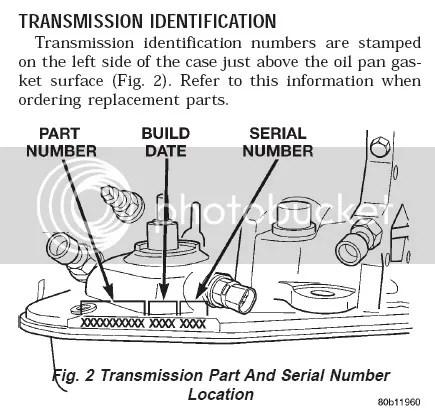 Transmission Cooler 2007 Jeep Wrangler Rubicon