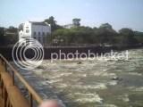 Cachoeira das Emas