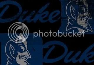 Duke Background