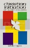 RCIA image: Christian Initiation of Older Children by Sandra Figgess, RSCJ