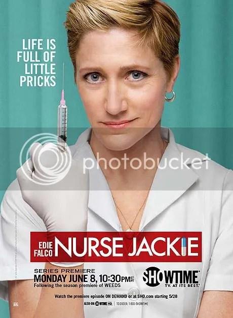 nurse jackie photo: Nurse Jackie nurse_jackie_poster.jpg
