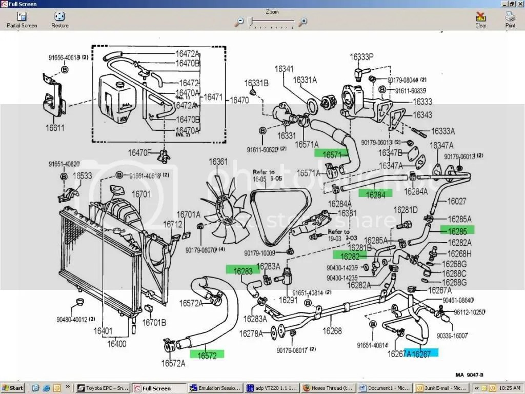 hight resolution of 1987 toyota supra turbo wiring diagram 1995 toyota corolla catch can diagram engine pcv system
