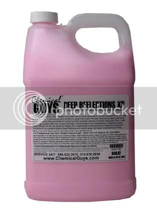 Super Glaze Wax