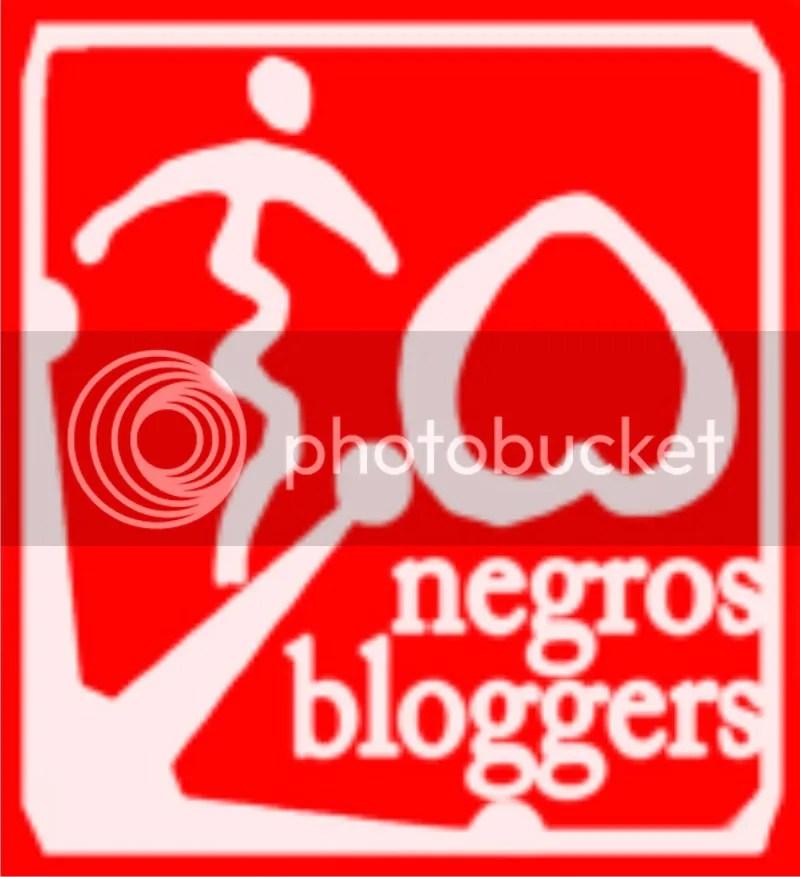 Negros Bloggers Logo