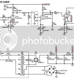 epiphone valve junior schematic [ 1024 x 789 Pixel ]