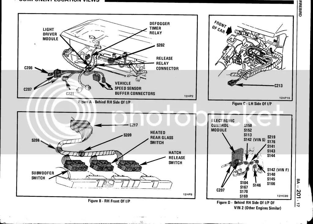 85 305 Tpi Wiring Diagram TPI Tech Gauges Wiring ~ Elsavadorla