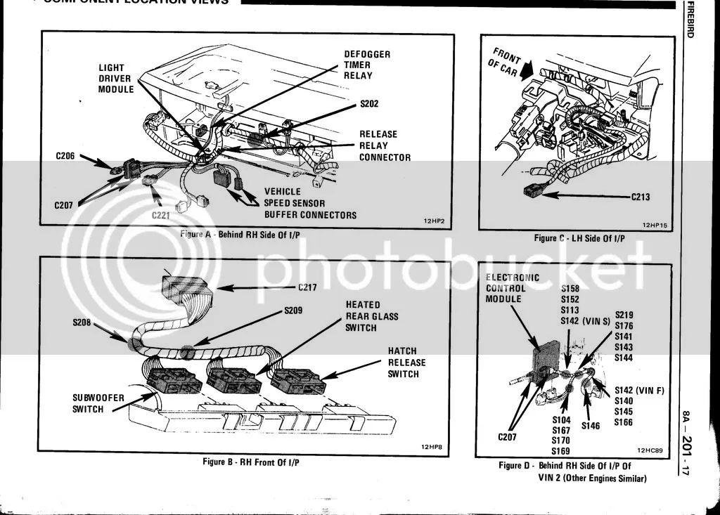 85 trans am tpi wiring diagram wiring diagram
