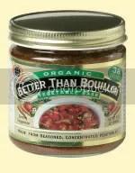 organic veggie better than bouillon