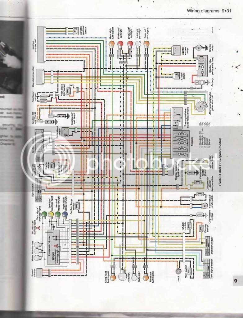 medium resolution of sv650 turn signal schematic