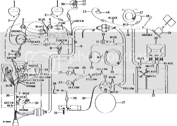 4230 john deere wiring diagram