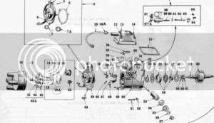 farmall cub wiring diagram